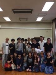 磯部弘 公式ブログ/失なわれた藍の色 画像1