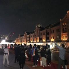 磯部弘 公式ブログ/横浜マラソンゼッケン番号 画像2