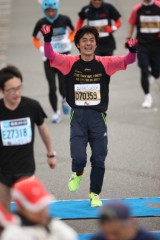 磯部弘 公式ブログ/東京マラソン2013 画像1