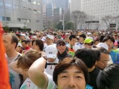 磯部弘 公式ブログ/東京マラソン2011 画像1