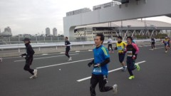 磯部弘 公式ブログ/東京マラソン結果報告 画像1