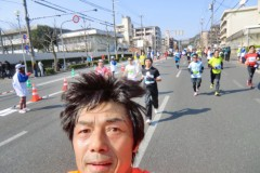 磯部弘 公式ブログ/京都マラソン最終章 画像1