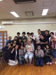 磯部弘 公式ブログ/失なわれた藍の色 画像2