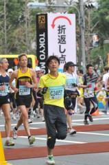 磯部弘 公式ブログ/東京マラソン2011 画像2