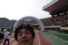 磯部弘 公式ブログ/新宿シティハーフマラソン 画像3