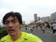磯部弘 公式ブログ/第1回大阪マラソン 画像3
