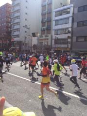 磯部弘 公式ブログ/東京マラソンご報告 画像3