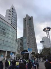 磯部弘 公式ブログ/横浜マラソン結果報告 画像1