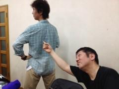 磯部弘 公式ブログ/まさにsweat&tears 画像2