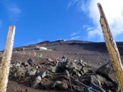 磯部弘 公式ブログ/富士山パート2 画像3