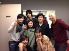 磯部弘 公式ブログ/舞台のお礼と無双ファンへ 画像1