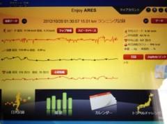 磯部弘 公式ブログ/GPS腕時計 画像2