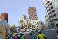 磯部弘 公式ブログ/新宿シティハーフマラソン 画像1