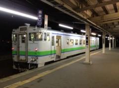 磯部弘 公式ブログ/北海道 画像1