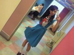 朝倉みかん 公式ブログ/アスカラングレー 画像1
