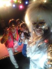 浅香・ジェット(覆面☆食堂) 公式ブログ/銀座TACT 覆面☆食堂ライブ! 画像1