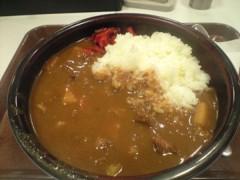 浅香・ジェット(覆面☆食堂) 公式ブログ/カレーなwEEk! #1 画像1