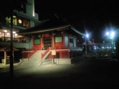 浅香・ジェット(覆面☆食堂) 公式ブログ/なんか浅草って感じ・・・ 画像1