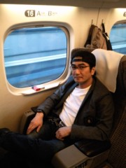 清水宏次朗 公式ブログ/勝負 画像3