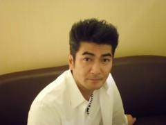 清水宏次朗 公式ブログ/熱唱 画像2