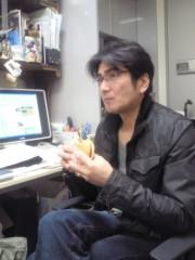 清水宏次朗 公式ブログ/ランチ 画像1
