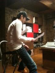 清水宏次朗 公式ブログ/本番へ 画像1