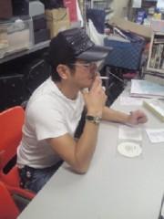 清水宏次朗 公式ブログ/初公開!? 画像1