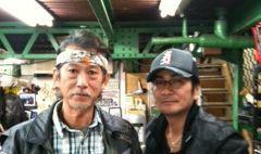 清水宏次朗 公式ブログ/バイク 画像1