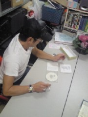 清水宏次朗 公式ブログ/初公開!? 画像2