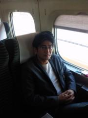清水宏次朗 公式ブログ/対決 画像1