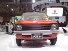 清水宏次朗 公式ブログ/最近の車は 画像2