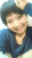 河井夕菜 公式ブログ/雑誌スチール撮影だよん〜( ̄□ ̄;)化粧濃い★びフォー あふたー 画像2