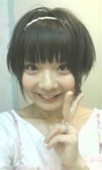 河井夕菜 公式ブログ/ちかじか髪色チェンジ(°□°;) 画像1