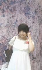 河井夕菜 公式ブログ/8月27日@mistyグラビアアイドルイベント撮影会 募集中です♪ 画像2