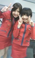 河井夕菜 公式ブログ/金スマ〜  赤服〜♪(°□°;)べっぴんさん達と☆ 画像2