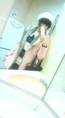 河井夕菜 公式ブログ/ザクロエキスで疲労回復?!(¥△¥;) 化粧して寝る気まんまん 画像3