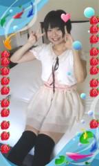 河井夕菜 公式ブログ/まさかの制服♪( ̄○ ̄;)昨日の撮影〜♪ 画像2