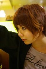 河井夕菜 公式ブログ/初日記です!☆☆>w< 画像2