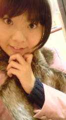河井夕菜 公式ブログ/ザクロエキスで疲労回復?!(¥△¥;) 化粧して寝る気まんまん 画像1