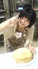 河井夕菜 公式ブログ/クッキングスタジオ行ってきました♪(^.^)ミルクレープ(^O^) 画像3