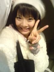河井夕菜 公式ブログ/皆さん有り難うです。 画像2