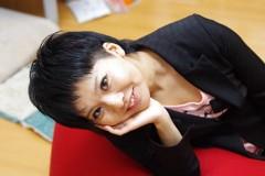 河井夕菜 公式ブログ/今の髪型〜( ̄▽ ̄)♪♪ 画像2
