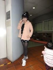 河井夕菜 公式ブログ/トレンドおってみた!( ̄□ ̄;)!! チビの記録★〜♪ 画像1