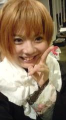 河井夕菜 公式ブログ/金髪にしたぁ〜♪♪(´Д`) 画像3