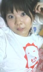 河井夕菜 公式ブログ/漫画雑誌の撮影終わった〜♪(^O^)♪料理一品♪ 画像2