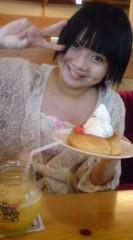 河井夕菜 公式ブログ/M美ちゃんとカフェ 画像1