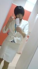 河井夕菜 公式ブログ/白スーツだぜ!(`▽´) 画像2