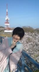 河井夕菜 公式ブログ/湘南平にお花見に行きましたぁ〜( ̄□ ̄;)!!♪♪(^.^) 画像2
