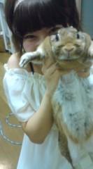 河井夕菜 公式ブログ/友達の家に遊び行ってきましした〜(´Д`)♪ 画像1