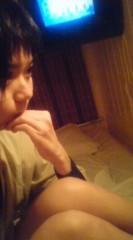 河井夕菜 公式ブログ/カプセルホテル★♪に宿泊画像♪(^o^)東京タワーはハート 画像2